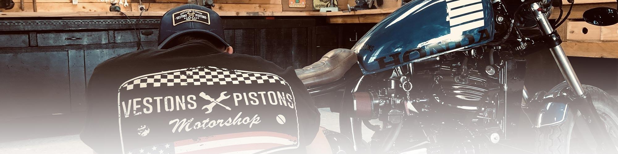 Projet Honda 125 CM Custom – Notre café Racer est quasiment terminé (7/8)